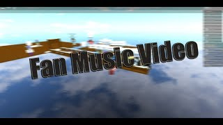 Candy Cane Lane - Sia (Roblox Fan Musik Video) | Pixx