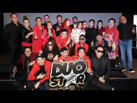 Duo star : Epul feat. Haiza-Episod 2