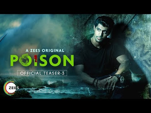 Poison Web Series All Ratings,Reviews,Songs,Videos and News