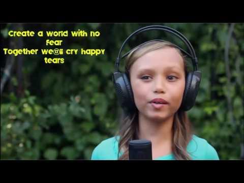 heal-the-world---kids-artist