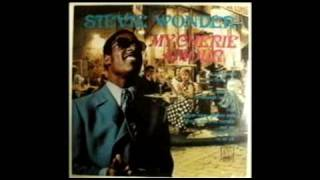 Stevie Wonder - Angie Girl