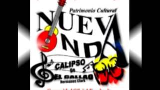 Nueva Onda - Junior Bamba  El Martillo