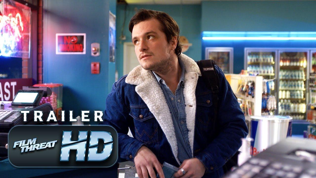 BURN | Official HD Trailer (2019) | JOSH HUTCHERSON, SUKI ...