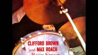Clifford Brown & Max Roach Quintet - Step Lightly