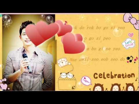 For You -  Park Shi Hoo (Romanji)
