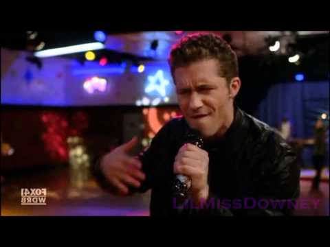Matthew Morrison - I Wanna Have Your Babies