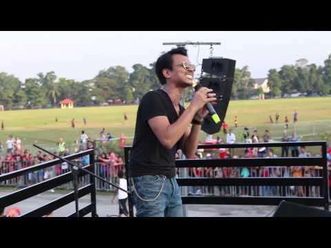 Gemuruh - Faizal Tahir (ERAvaganza #jajahanbola Klang)