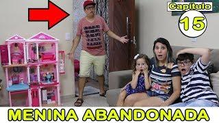 Menina Abandonada e a irmã Catarina 15 - Nova temporada