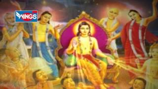 Narayan Narayan Jai Jai Govind Hare -Krishna Bhajan Full Song  By Shailendra Bhartti