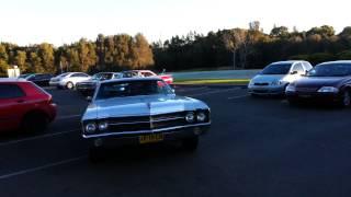 USO LOWRIDER CAR CLUB SYDNEY AUSTRALIA