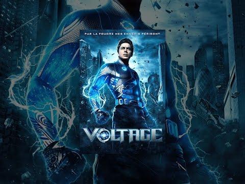 Voltage (VF)