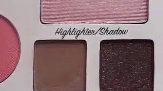 Opheliesz x BeautyGang - Palette Autobalm California, The Balm