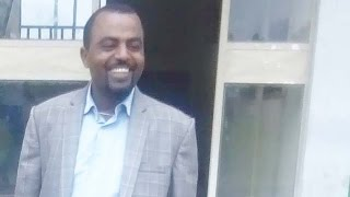 Hiber Radio Presents Seyum Teshome from AMBO University