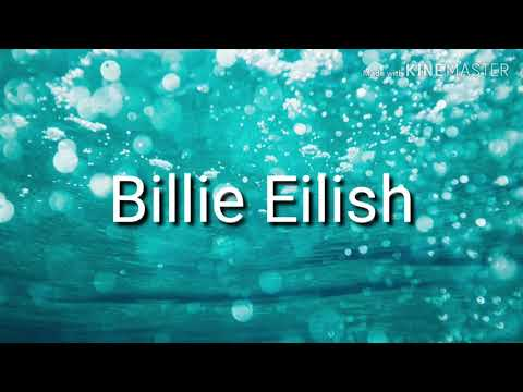 lovely~-billie-eilish-ft.-khalid-(-lyrics-)