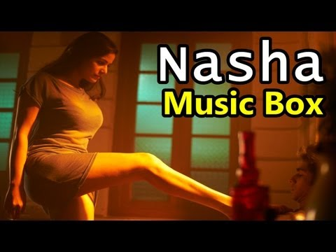 Nasha Music Box | Poonam Pandey | All Songs