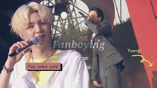 Yoonmin Analysis Part 2  Yoonmin expose Yoonmin.. \you cry next to me\