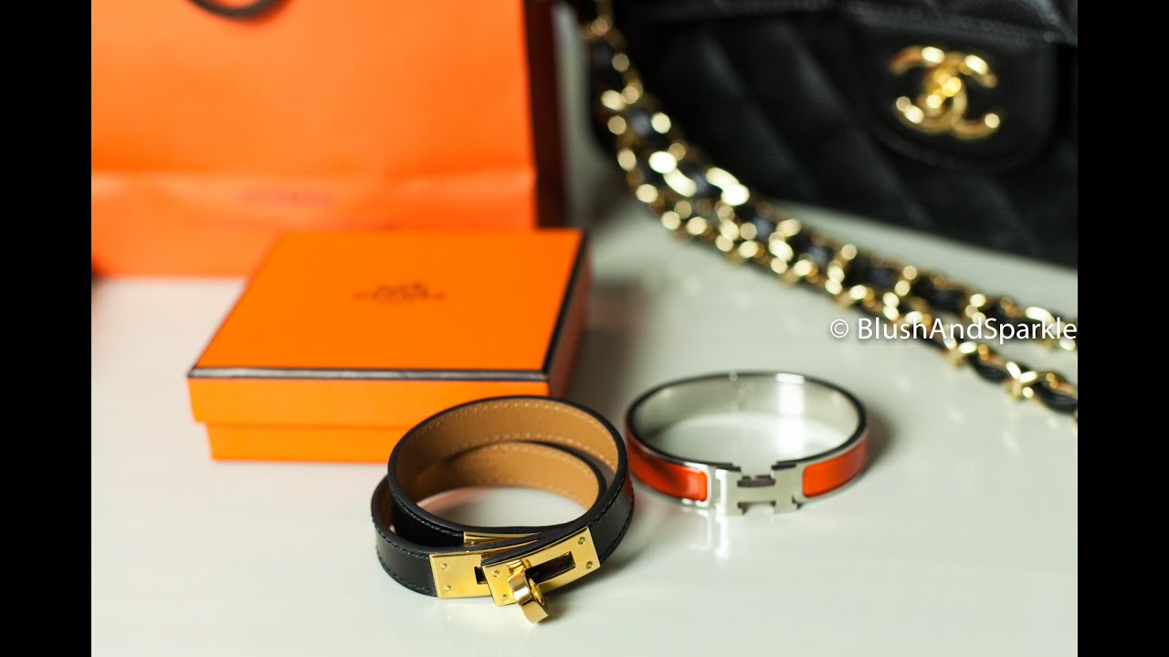 wrist orange herm kelly apr s bracelet hermes box my ritournelle own little