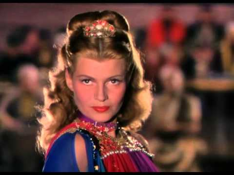 Salome (1953) - I'm A Slave 4 You