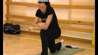 ATUS Rückenfit und Fit-Gymnastik 2010