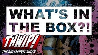 Unboxing Marvel's Doctor Strange Premiere!