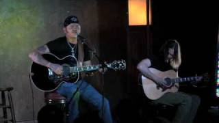 "Stoney LaRue and Kevin Webb - ""Blind Man"" High Quality"