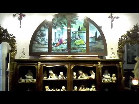 Malaysia:  Colonial Penang Museum (LW Ep.69)