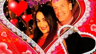 Love Story John Cena And Nikki Bella My Immortal