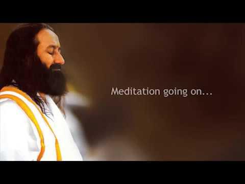 Hari Aum Meditation - Sri Sri Ravi Shankar - Hindi