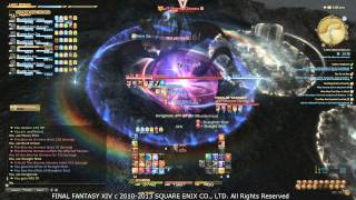 FFXIV ARR: Dhorme Chimera Video & Guide (Relic Quest)