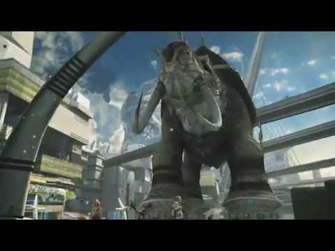 Final Fantasy XIII: El mejor metodo para obtener lingotes de platino