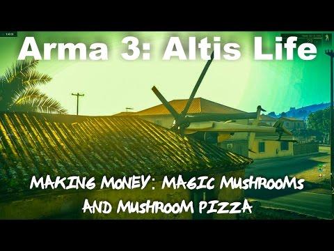 Altis Life How To Make Money Fast