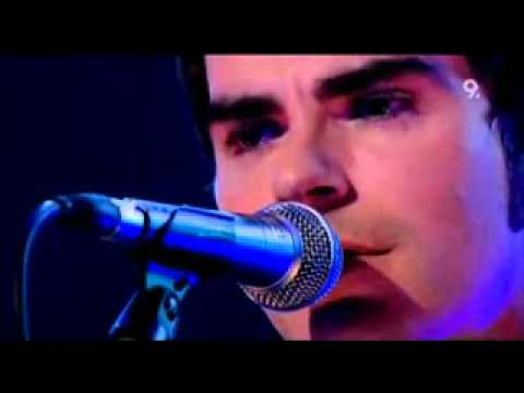 It Means Nothing Live Jools Holland 2007