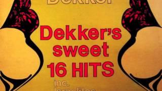 Desmond Dekker Sweet 16