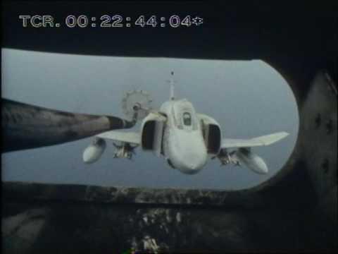 Royal Air Force - Falkland Islands - Thames TV - 1984