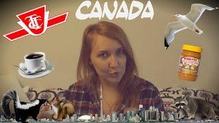 Жизнь в Канаде: Странности жизни в Торонто