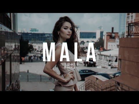 """""""Mala"""" – Beat Reggaeton Instrumental (Prod. by Karlek)"""