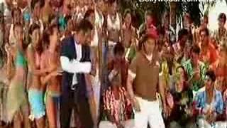 Partner (2007) - Trailer - BollywoodArchive