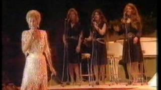Tammy Wynette - Another Chance (VHS)
