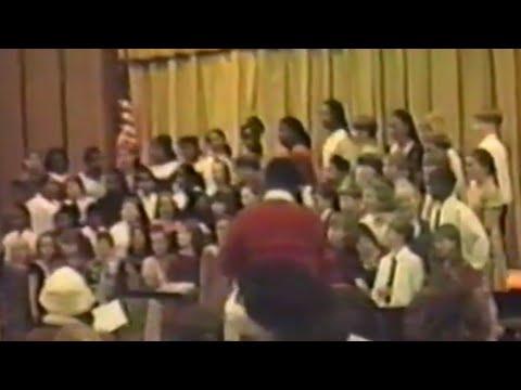Pointer Ridge Elementary School Christmas Program