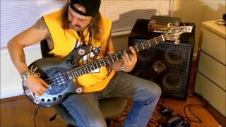 Digitech Bass Whammy - Pepe Bao (O
