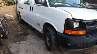 Chevy express duramax fuel filter - YouTube   Chevrolet Express Fuel Filter      YouTube