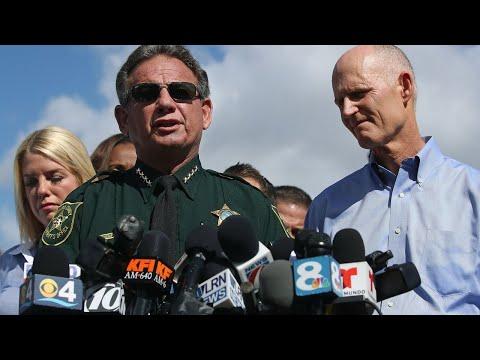 Fla. awarded $1M for Parkland shooting response