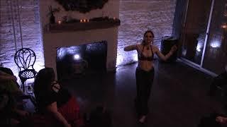 Erika Miller-@ April Bijou Show- Troy, NY