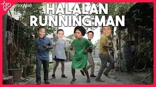 Halalan 2016 - Presidential Running Man Challenge (Original Upload)