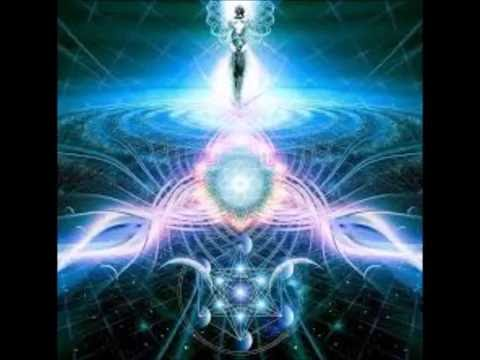 12 Stages of Light Body Ascension