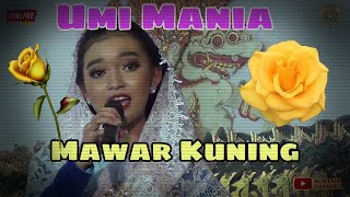 Download Mp3 Umi Hafifah Berkerudung - Mawar Kuning