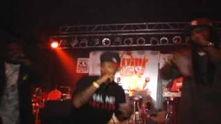 Download I2 - THROWBACK pnc SO ATTRACTED LIVE.wmv MP3 song and Music Video