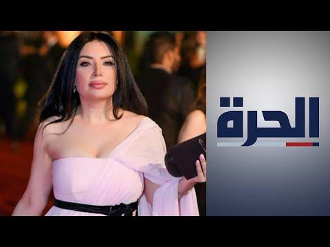 لقاء خاص مع الممثلة المصرية عبير صبري  - 11:59-2020 / 5 / 25