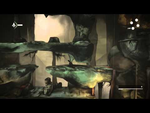 Assassin's Creed Chronicles China - First Ten Minutes  