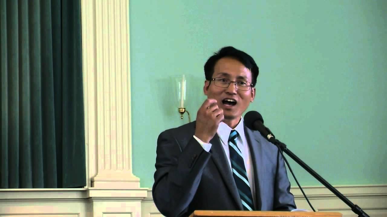 Rev.Dr.Hai Vung Lian - YouTube